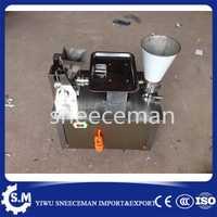 Automático Bola de masa que hace la máquina ravioli fabricante máquina de samosa con precio de fábrica