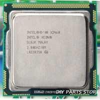 Intel Core Xeon X3460 8 M Cache 2,8 GHz camiseta con frecuencia 3.491 core) LGA 1156 P55 H55 igual
