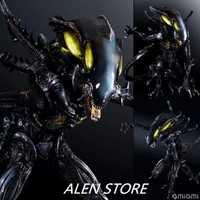 ALEN 27 cm figura de juguete para adultos Aliens vs Predator-Requiem figura de acción de PVC