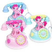 Mini juguete de dibujos animados para niños, juguete de Educación Temprana, juguete educativo para niños, juguetes de preescolar para niños