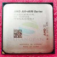 AMD Serie A10-6800 A10-6800K A10 6800 A10 6800 K 4,1 Ghz 100 W Quad-Core procesador de CPU AD680KWOA44HL hembra FM2