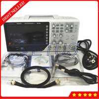 Hantek DSO4072C analizador de espectro USB 2 canales 70 MHz Digital Osciloscopio con Osciloscopio digital generador de forma de onda 1GSa/s