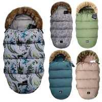 Elodie Details Bébé sac de couchage Hiver Chaud Poussette Sleepsacks Robe Pour Infantile fauteuil roulant enveloppes pour les nouveau-nés livraison directe