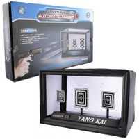 Eléctrico puntuación objetivo Nerf juguetes de balas Blaster conjunto de juguete