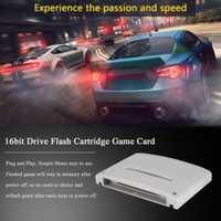 16 bits Super nunca juego Flash Drive SNES cartucho consola de videojuegos juego Flash tarjeta Plug & Play para nintendo SFC SNES