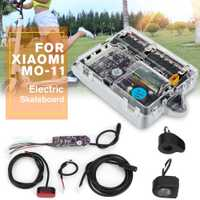 Patín Scooter entretenimiento Skateboard DIY Sigle monopatín eléctrico controlador de Motor placa principal CES sustituto Kit