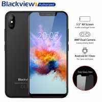 BLACKVIEW A30 teléfono 2 GB RAM 16 GB ROM Smartphone 5,5