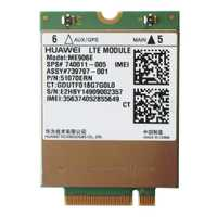 Desbloquear HUAWEI ME906E NGFF LTE/HSPA + FDD + GPRS/EDGE 4G módulo WWAN 704031- 001/740011-005/790198-001 para HP lt4112