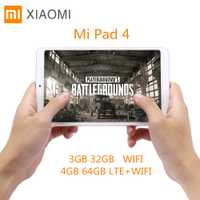 Xiaomi mi Pad 4 Tablet PC 8,0