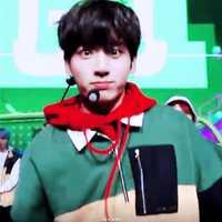 2017 Nuevo kpop BTS Bangtan Boys JUNG KOOK el mismo párrafo ropa hechizo color costura Sudadera con capucha