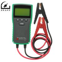 12 V DY2015 ABS Digital automotriz coche batería probador analizador CCA batería de calidad duradera