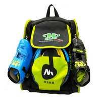 Tela Oxford impermeable mochilas patines zapatos bolsas para patines de velocidad en línea patines de Slalom adultos y niños General G009