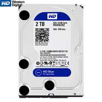 DE Western Digital WD 2 TB HDD disco duro interno de 3,5