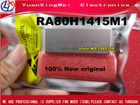 MODULE RA80H1415M RA80H1415M1-201 RA80H1415M1 RA80H1415 nouveau ORIGINAL (la fonction est similaire à S-AV36, remplacé S-AV36A)