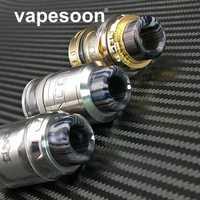 100 unids/lote Punta de goteo 810 serpiente epoxi resina Vaper para atomizador TFV8 RDA RTA RDTA Vaporizador Mod Vape accesorios boquilla