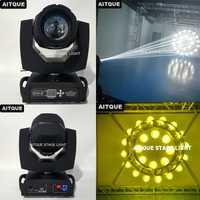 Arcilla paky sharpy 7r luz principal móvil lyre haz 7r 230 W haz luz principal móvil