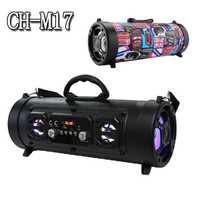M17 extérieur Portable Bluetooth haut-parleur baril sans fil tambours EBay transfrontalier spécifique fournisseur d'électricité Explosion modèles Wi