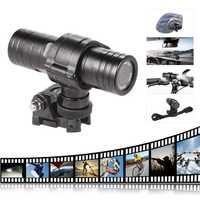 Cámara Rifle de caza con cámaras de montaje FHD 1080 p Cámara de Acción exterior impermeable multifunción HD antorcha arma Cam para hunter