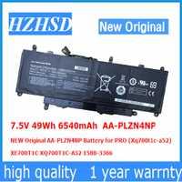 7.5 V 49Wh 6540 mAh AA-PLZN4NP nouvelle batterie de AA-PLZN4NP d'origine pour Samsung PRO (Xq700t1c-a52) XE700T1C XQ700T1C-A52 1588-3366