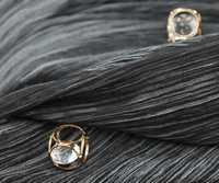 De alta calidad falda ropa de cama de algodón vestidos patrón de tela parches de bordado boda tweed tela diy A004