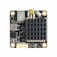 AKK FX2-Dominator 250 mW/500 mW/1000 mW/2000 mW commuté Audio intelligent 5.8 Ghz 40CH FPV émetteur bande de course et micro