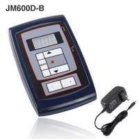 LCD Digital Fuentes de energía para tatuar permanente cosmética ceja máquina kit ajustable ee.uu. plug jm600d-b 1 Unidades