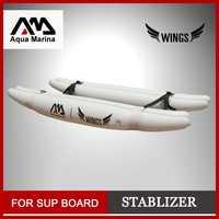 Inflable estabilizador para inflable stand up paddle Junta sup surfing Junta accesorio nuevo jugador de niño jugador B05001