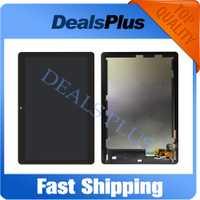 Reemplazo nueva pantalla LCD + ASAMBLEA DE PANTALLA TÁCTIL PARA Huawei MediaPad T3 10 AGS-L09 AGS-W09 AGS-L03 blanco de 9,6 pulgadas negro