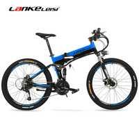 XT750D 27 velocidad de 500 W de Super alta calidad 26