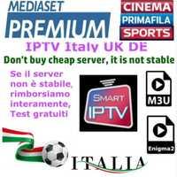Italia IPTV caja de X96 MAX android TV BOX 8,1 + IPTV suscripción Europa Reino unido España EE. UU. M3U adultos xxx inteligente caja de tv 2g16g 4g32g 4g64g