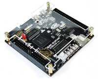 XILINX SPARTAN6 XC6SLX16 Microblaze SDRAM USB2.0 FPGA Placa de desarrollo