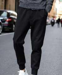 2018 hombres Haren pantalones casuales pantalones de chándal pantalones de 9-11 hombres ropa de hombre Pantalones FL20192-1-FL20192-12