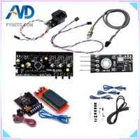 EinsyRambo 1.1a placa base + cable Kit + 2004 LCD + de pánico + Sensor de filamento + MMU2 + PINDA V2 sensor para Prusa i3 MK3