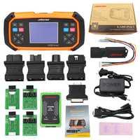 OBDSTAR X300 PRO3 X-300 Maestro de llaves con inmovilizador + Ajuste de odómetro + EEPROM/PIC + OBDII + para Toyota chip G & H todas las llaves perdidas