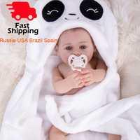 Muñecas bebé recién nacido baño cuerpo completo de silicona de vinilo bebé recién nacido muñecas Boneca juguetes Brinquedos para niños regalos de cumpleaños
