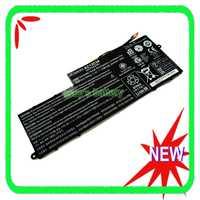 Nuevo 11,4 V AC13C34 de batería para Acer Aspire V5-122P V5-132P serie 3ICP5/60/80