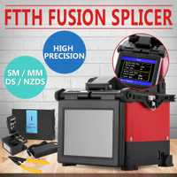 Divisor de fibra de divisor de fibra LAN óptico