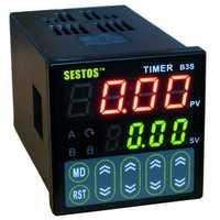 Digital cuártico temporizador relé 100-240 V OMRON relé CE y el envío libre