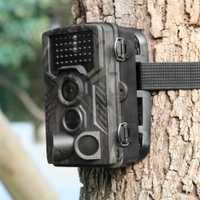 12MP 1080 p vida silvestre foto trampas 120 de ángulo ancho camino cámara de vigilancia de caza de la visión nocturna de la Cámara de caza