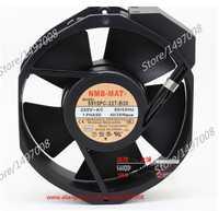 NMB-MAT 5915PC-22T-B30 B00 AC 220 V 40 W 172x150x38mm servidor cuadrado ventilador