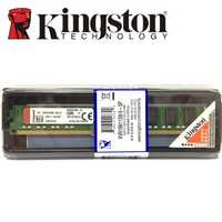 Kingston Ram DDR3 4 GB 1600 MHz escritorio memoria 240pin 1,5 V Original en caja nueva DIMM adecuado para DDR3 placas base 4G 1600 MHZ