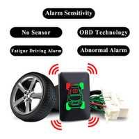 OBD TPMS système de sécurité de voiture dispositif de surveillance de la pression des pneus pour Mitsubishi Outlander 3 2014-2018 Xpander Eclipse Cross 2017 2018