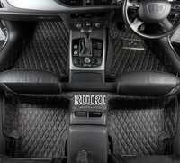 ¡Bueno y envío gratis! Alfombrillas de suelo especiales personalizadas para conducir a la derecha Mitsubishi Outlander Sport 2018-2011 alfombras resistentes al desgaste