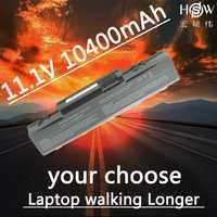 HSW batería del ordenador portátil para Acer Aspire 4710 4720 5335Z 5338 batería 5536 de 5542 a 5542G 5734Z 5735 5735Z 5740G 7715Z 5737Z batería