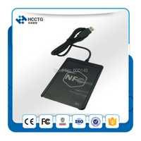 ACR1251 USB NFC lector/escritor NFC tarjetas/etiquetas lector de tarjetas RFID lector RFID escritor