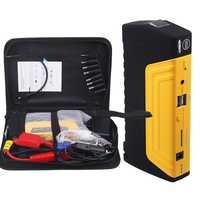 Démarreur portatif de saut de 68800mAH pour la voiture Mini batterie externe de dispositif de démarrage d'urgence 600A