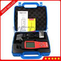 350 ~ 9999PPM portátil CO2 detector analizador TA8403 LCD Digital medidor de dióxido de carbono con 5PPM resolution gas tester Monitor