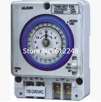 TB-35B ahorrar energía 24 horas temporizador AC 220 V