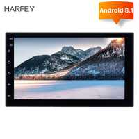 Harfey 2Din Android 8,1 7