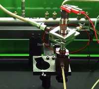 Universal diésel Common Rail Tool Fuel inyector Fix adaptador Fix fixing Kits de reparación de sujeción, common rail inyector clamp tool